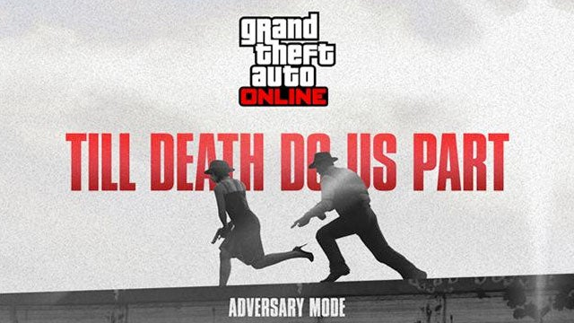 Till Death Do Us Part GTA Online