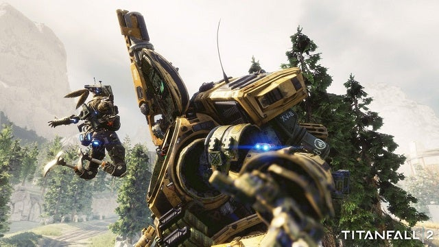 Titanfall 2 Review | Trusted Reviews