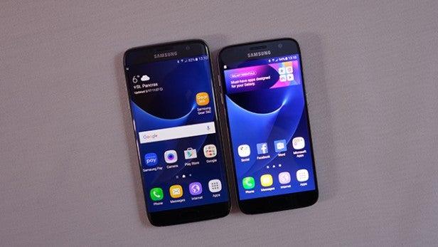 forskjell på iphone 6s og 7