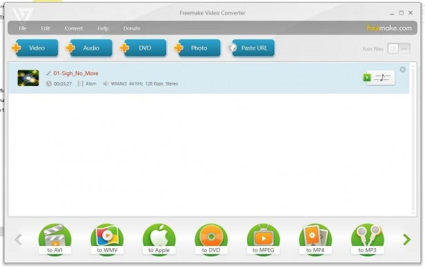 How to convert WMA to MP3 | Trusted Reviews