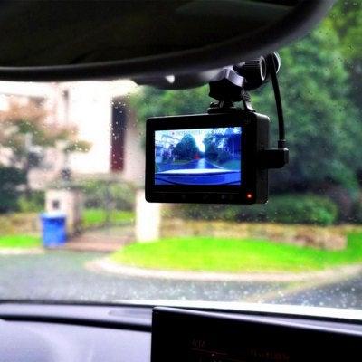 Xiaomi Yi Car Wifi Dvr Review Trusted Reviews