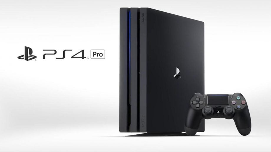 PS4 Pro - What's new?