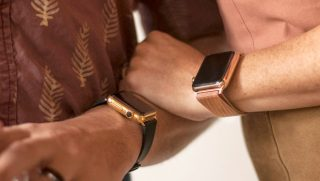 Apple Watch Gilded