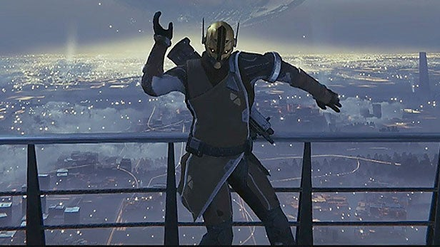 Destiny dance