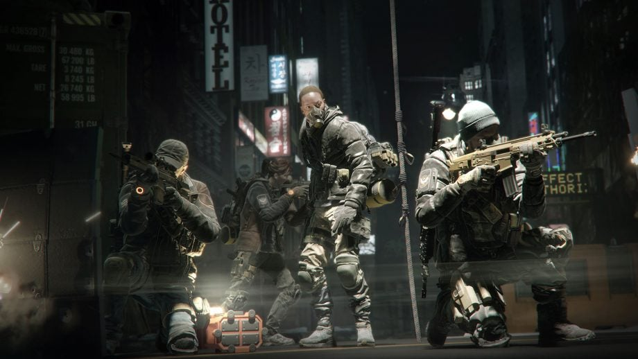 The Division 5