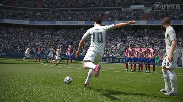 FIFA 16 11