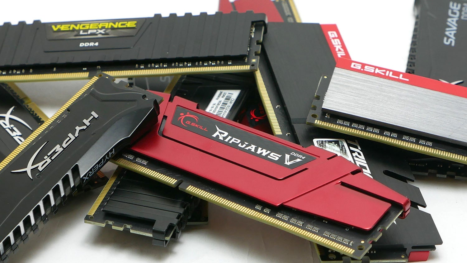 Best Ddr4 Ram Trusted Reviews