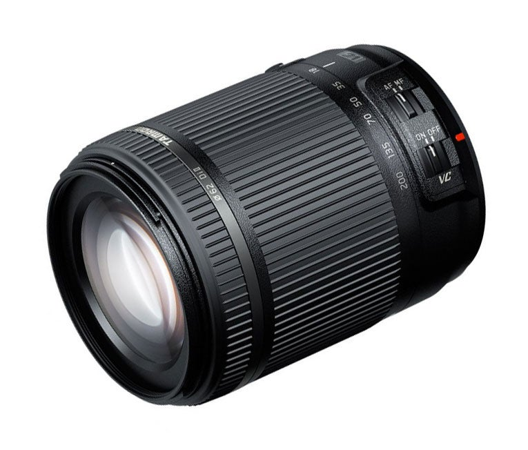 Image result for Tamron 18-200mm f/3.5-6.3 Di II VC â?? DX