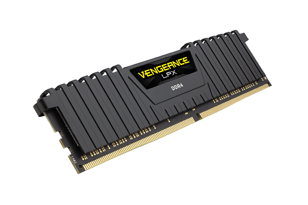 Best Ddr4 Ram Fastest Memory For Your Amd Pc Or Intel Trusted Reviews