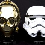 AC Worldwide Star Wars Speakers