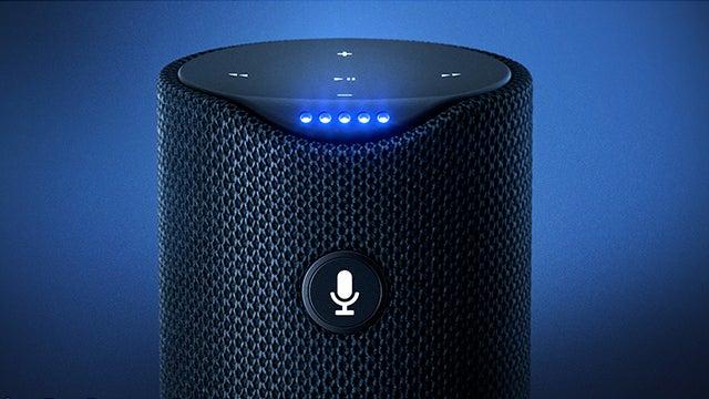 Alexa Bluetooth Speaker >> Amazon S Alexa Goes Portable With The Tap Bluetooth Speaker