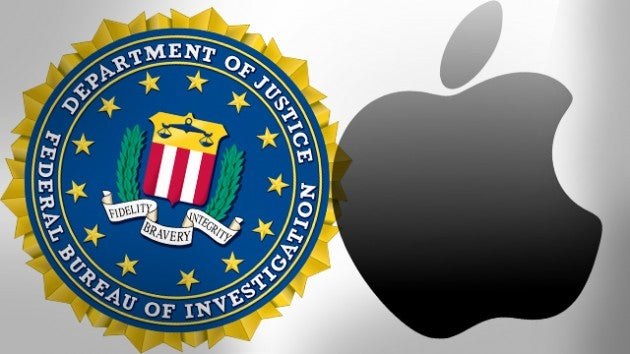 Apple FBI