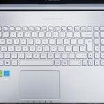 Asus N552VW keyboard