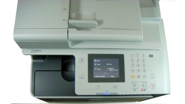 CANON MF628CW WINDOWS 7 X64 TREIBER