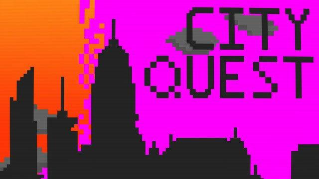 City Quest thumb