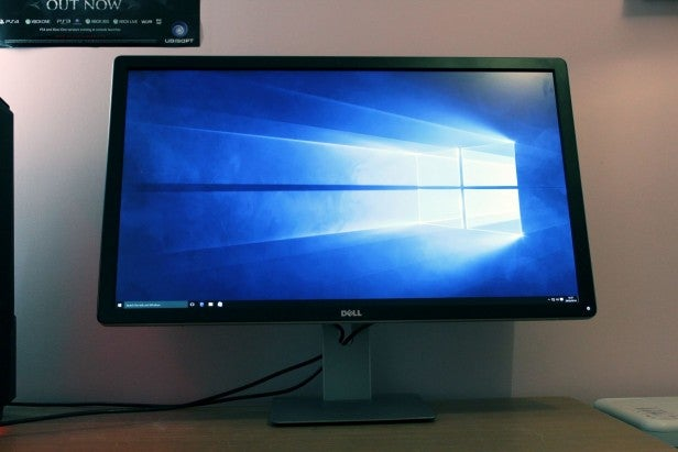 Dell UltraSharp UP3216Q – Image Quality, Screen Modes, Uniformity