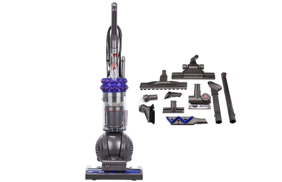 Dyson Dc75 Cinetic Big Ball Animal Review Trusted Reviews