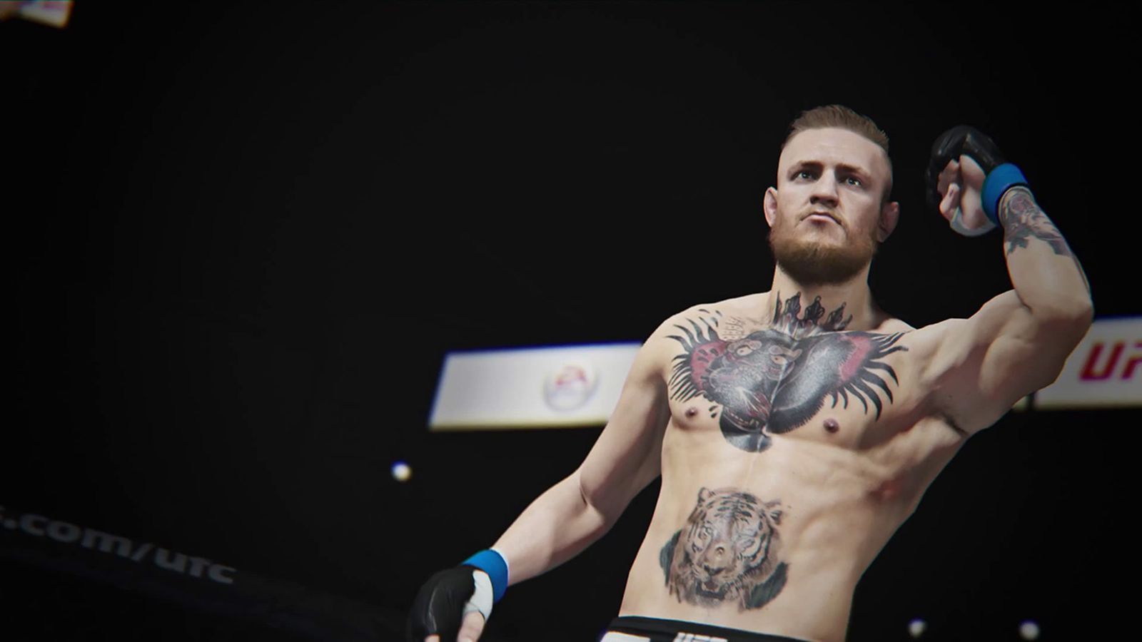 Image result for ea ufc 2 custom event