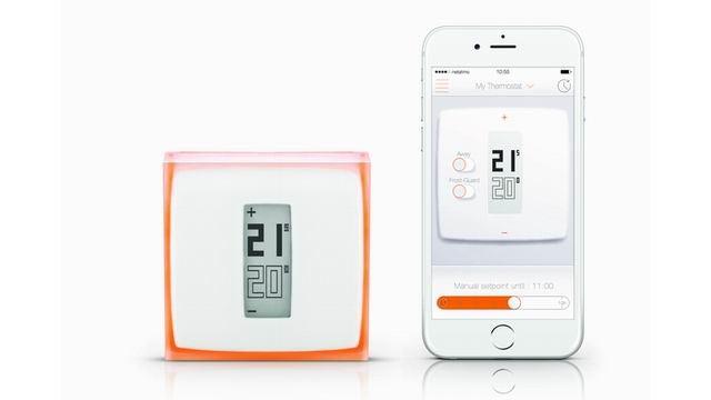 EDF Energy HeatSmart