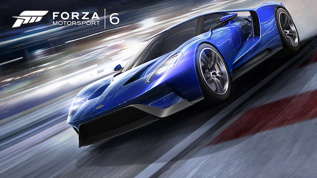 Image result for Forza Motorsport 6