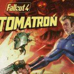 Fallout Automatron 3