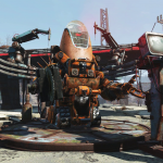 Fallout Automatron 5