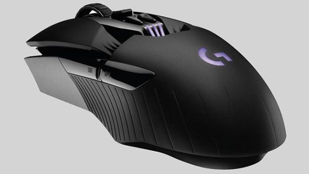 Gaming Mouse Expensive