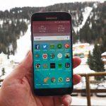 Galaxy S7 7