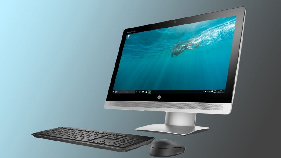 HP EliteOne 800 G2 Review | Trusted Reviews