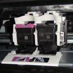 HP Officejet 3830 - Cartridges