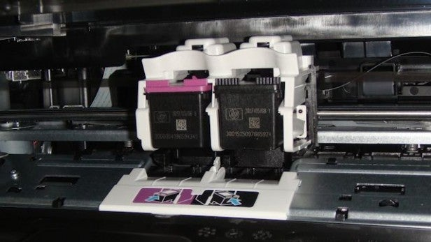 HP Officejet 3830 Review | Trusted Reviews