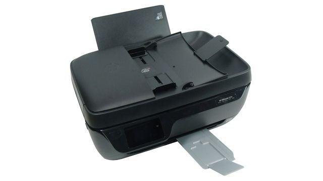 בנפט HP Officejet 3830 Review | Trusted Reviews VX-46