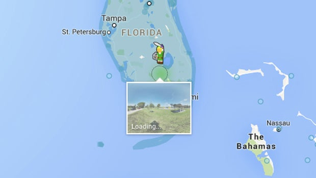 Link from legend of zelda ousts the trusty pegman in google maps nintendo fans have spent decades exploring worlds as link from the legend of zelda now for a limited time they can do so within google maps gumiabroncs Choice Image
