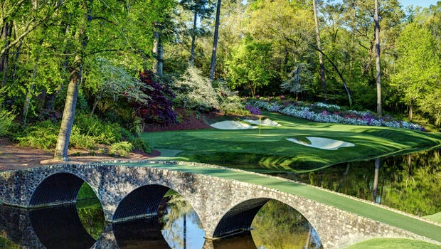 The Masters Golf Will Be First Live 4k Broadcast In Us