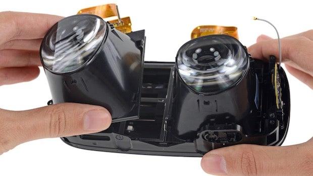 Earphones huawei am16 - oculus rift earphones replacement