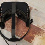 Oculus Rift 8