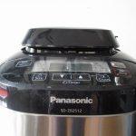 Panasonic SD-ZB2512 6