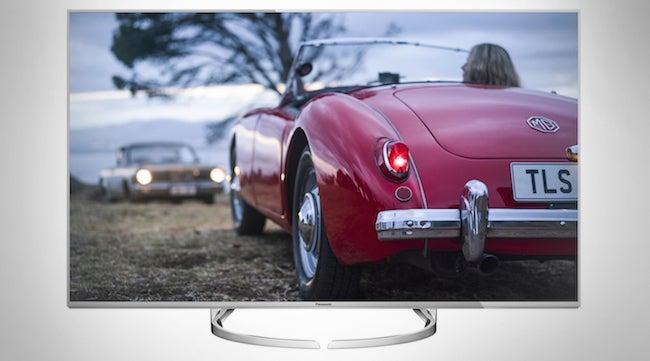 PANASONIC VIERA TX-50DXU701 TV DRIVERS FOR MAC DOWNLOAD