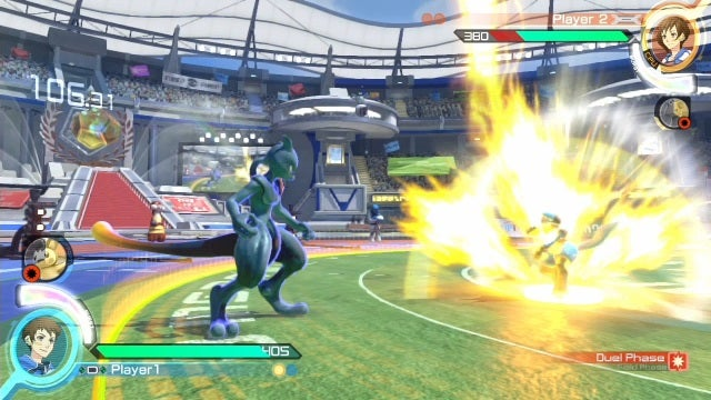 Pokken Tournament Review Trusted Reviews