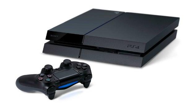 PS4 solo
