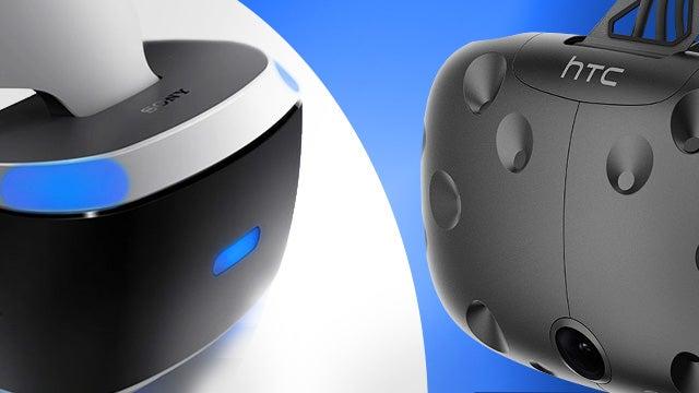 c4de8dfc2b0c Playstation VR vs HTC Vive  Which is better
