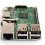 Raspberry Pi 3 23