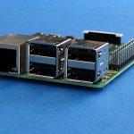 Raspberry Pi 3 7