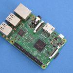 Raspberry Pi 3 9