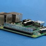 Raspberry Pi 3 11