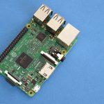 Raspberry Pi 3 13