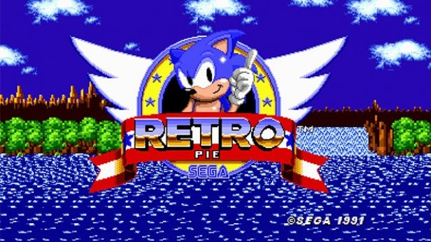 how to get more games for the retropie