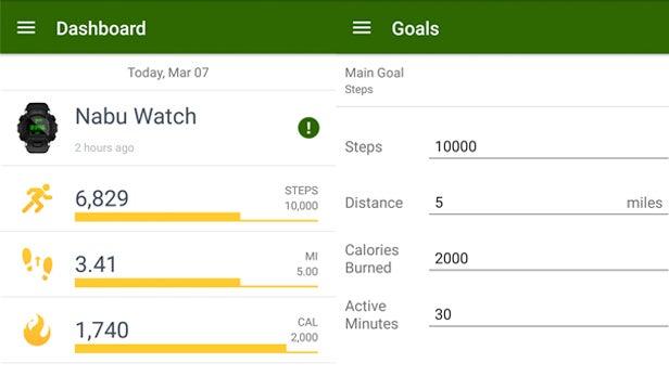 Razer Nabu Watch Review | Trusted Reviews
