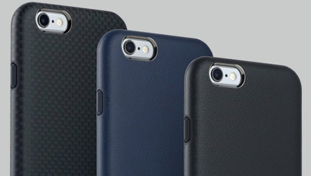 brand new 95eab 4e0cb RhinoShield SolidSuit is a tough, classy case for your iPhone ...