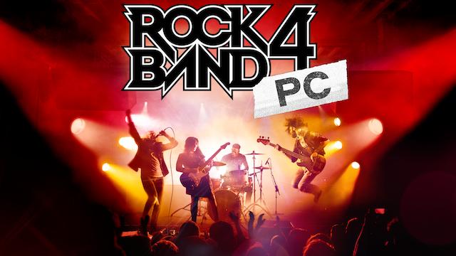 rockband4pc